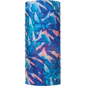 Buff Coolnet UV+ accessori collo blu